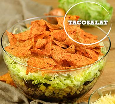 Tacosalat
